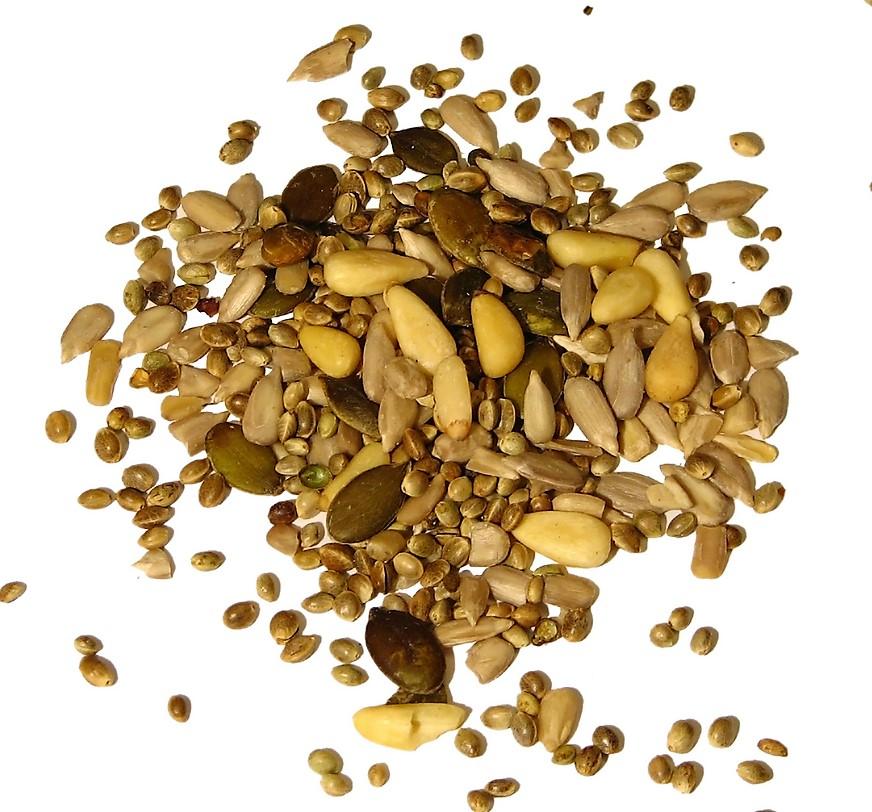 Super Seeds!