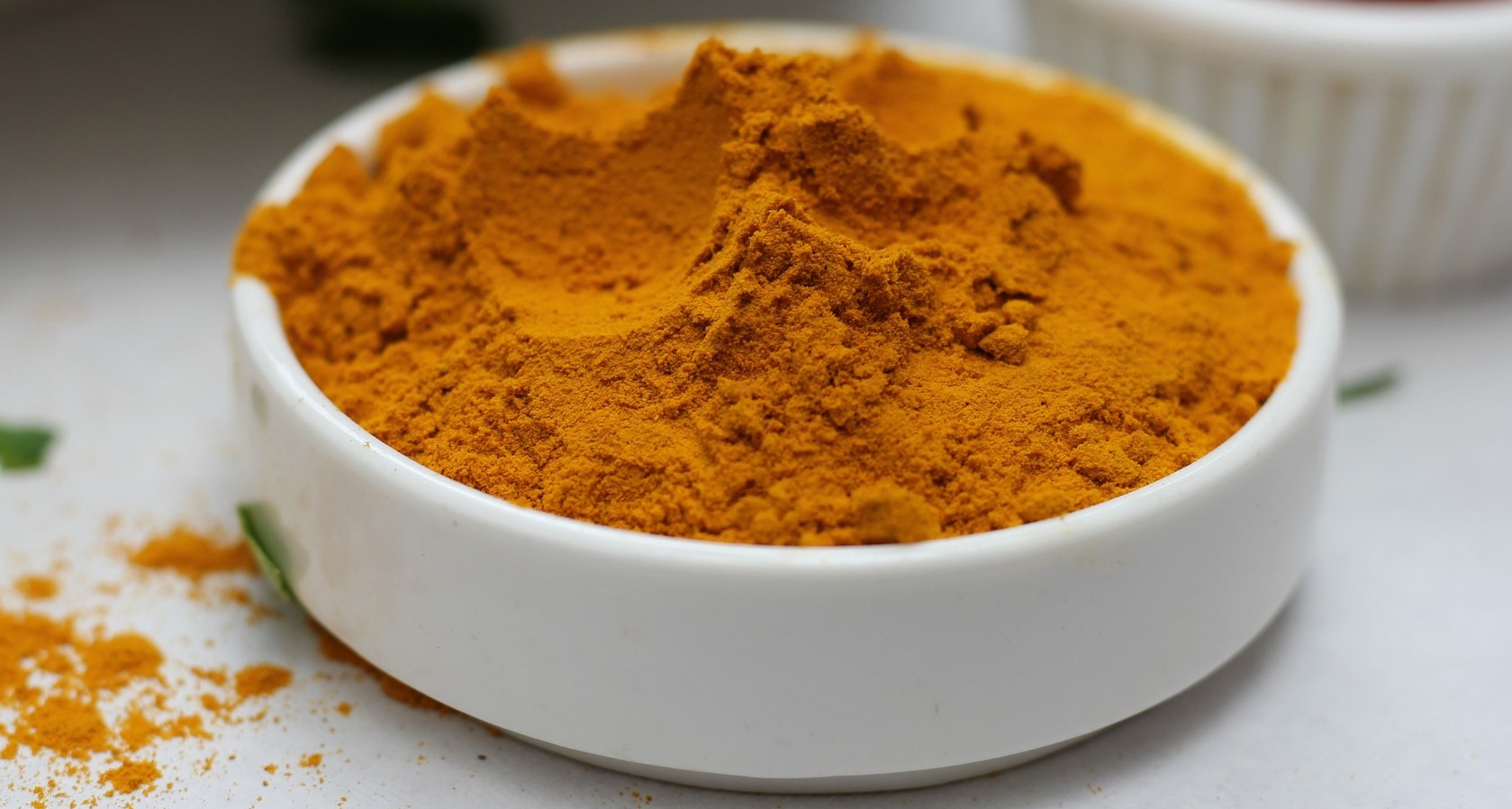 Turmeric…the Golden Herb