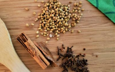 Make Your Own Garam Masala