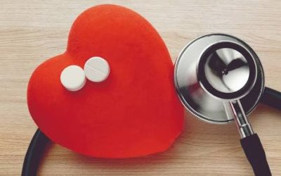 Will An Asprin A Day Really Keep Heart Attacks Away?