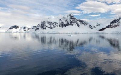 Aaaahhh…Antarctica!
